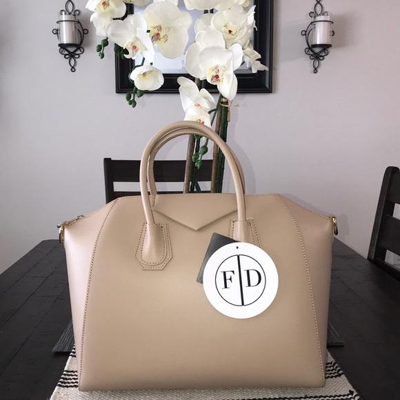 Fashion Drug Large Gigi Bag Italian Leather cee1be3e7f5c3